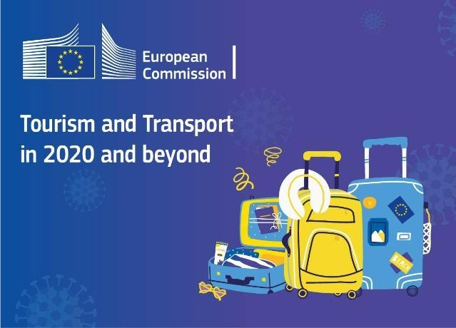 EU Tourism and transport 2020 big