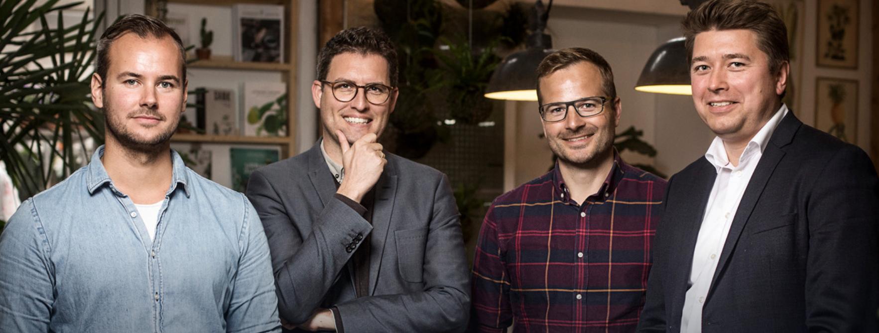 Gaest bilde founders