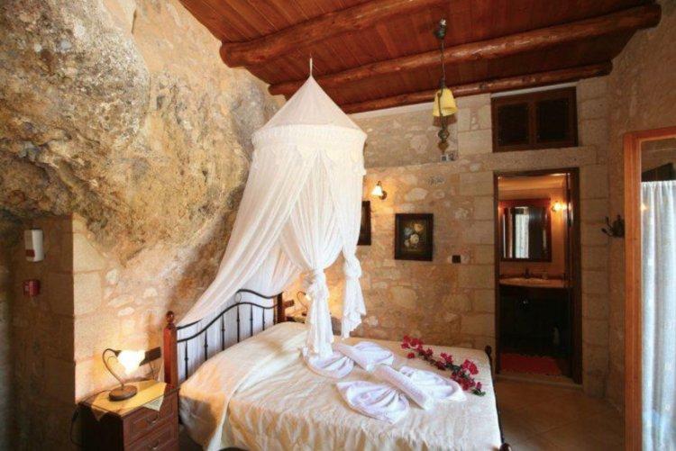 Luxury villa creet