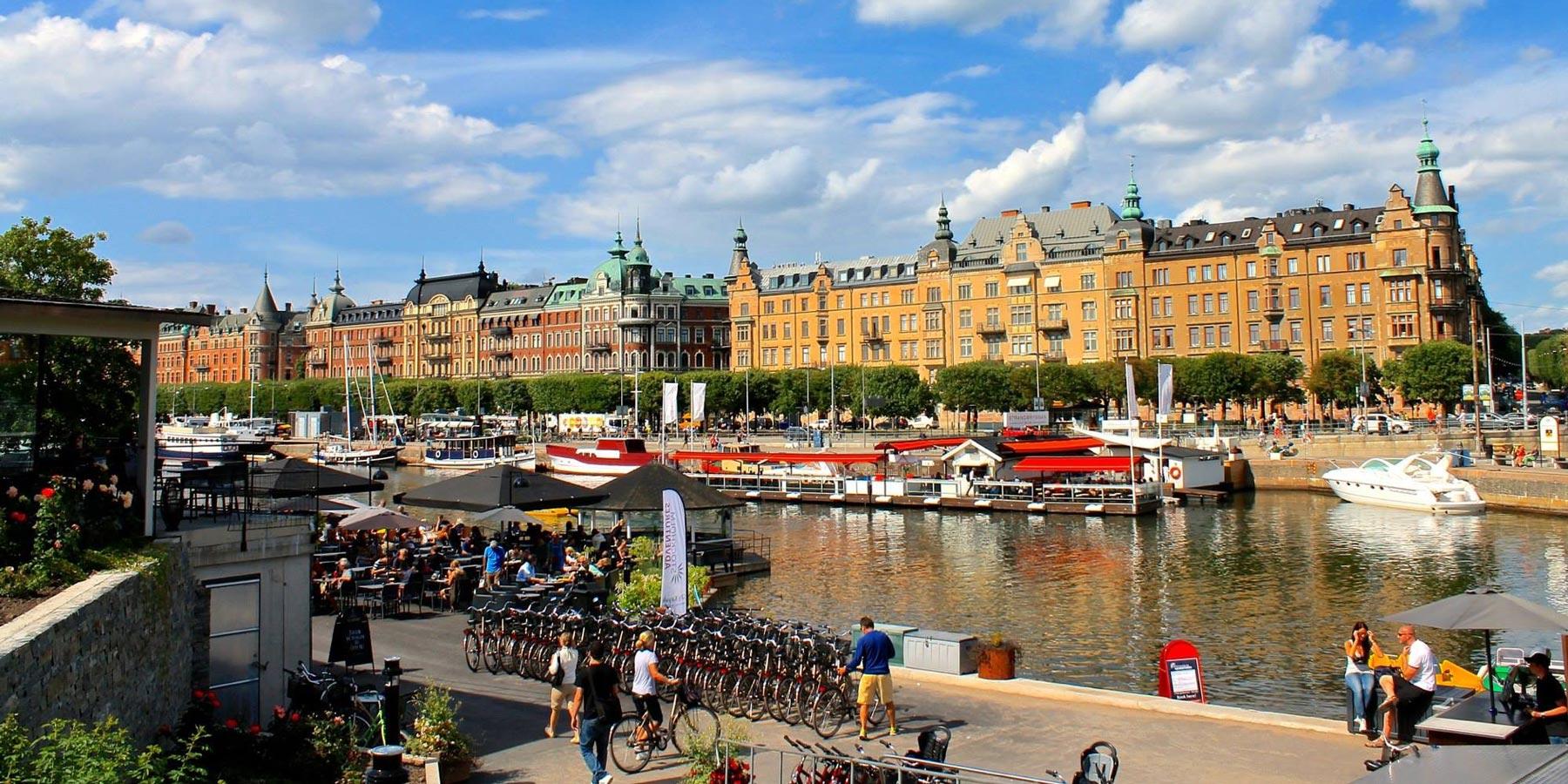 Stockholm River-1